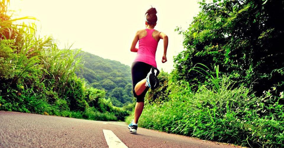 Un semi marathon de 21 kilomètres grâce à la force mentale - Yoursmile