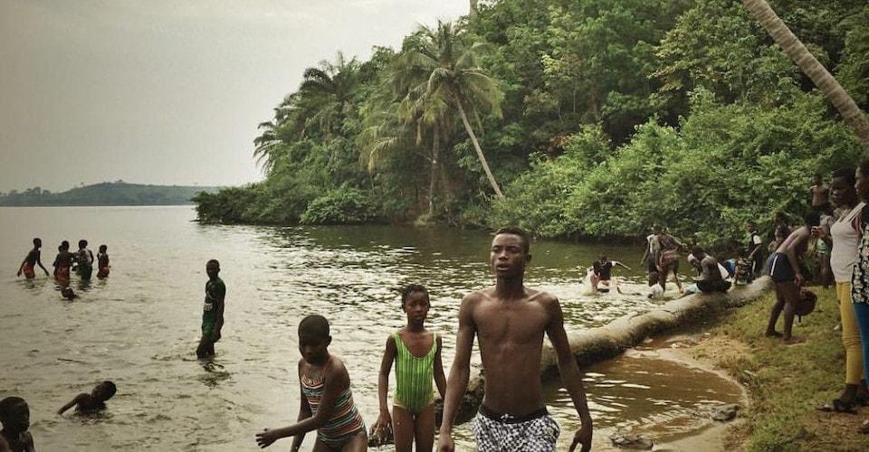 Ma vie d'expatriée en Côte d'Ivoire - Yoursmile