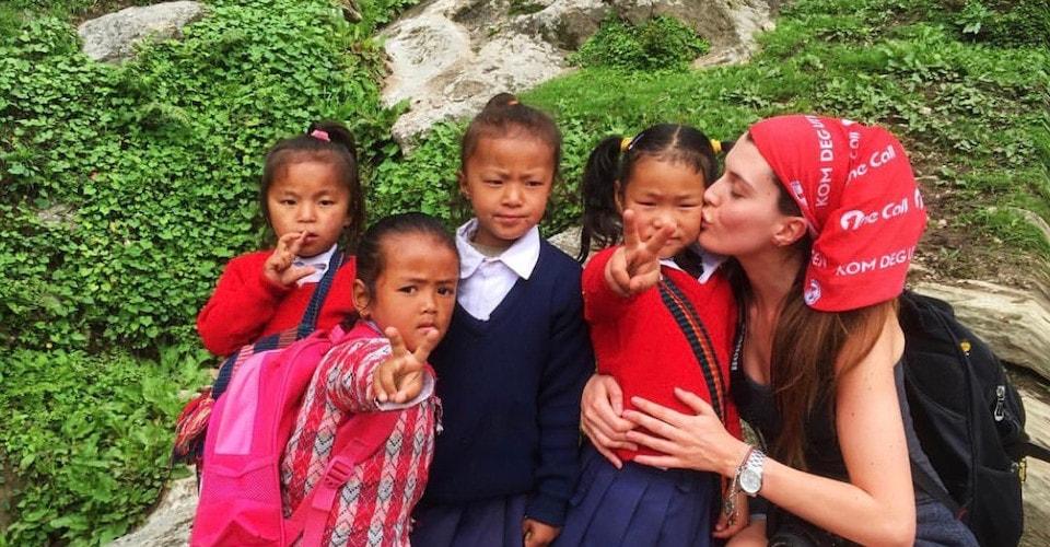10 jours de trek au Népal / Annapurnas - Yoursmile