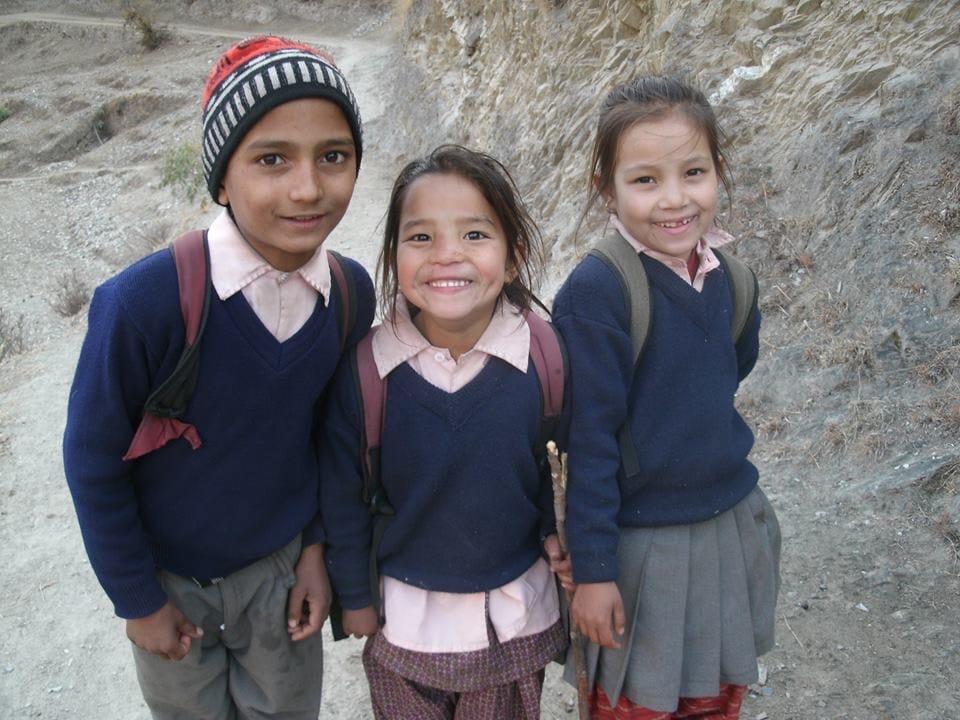 Voyage au Nepal