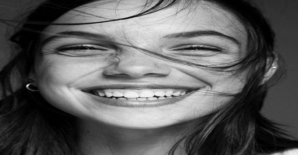 Le rire est bon pour le bien-être