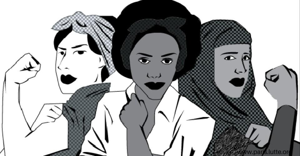 Journée Internationale des Droits des Femmes! - Yoursmile